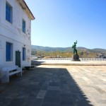 Top sightseeing in Andros: Nautical Museum